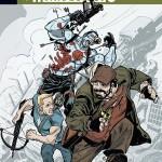 Archer y Armstrong Vol. 5: Misión Improbable