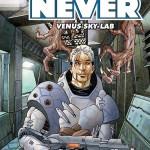 Nathan Never N. 6: Venus Sky-Lab