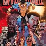 Invencible Vol. 21: Guerra en Casa