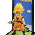 Tamashii Buddie de Son Goku Super Saiyan