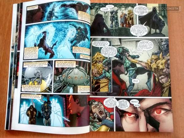 Página de Deathmatch Volumen 1