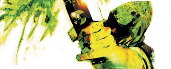 Green Arrow - Año Uno