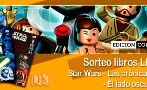 Sorteo LEGO Star Wars