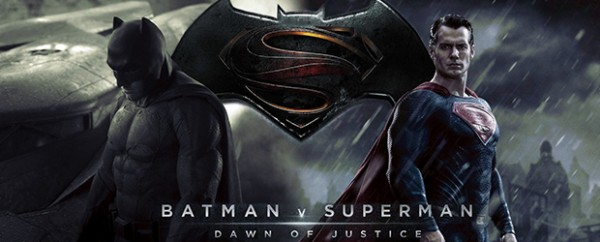 Batman vs Superman: El Amanecer de la Justicia