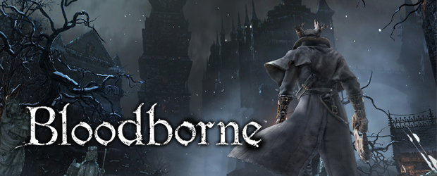 Bloodborne Artbook