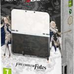 New Nintendo 3DS Edición Fire Emblem Fates