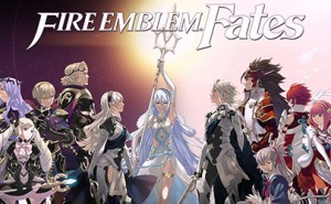Fire Emblem Fates para Nintendo 3DS