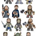 Figuras Funko Mystery Minis de Warcraft El Origen