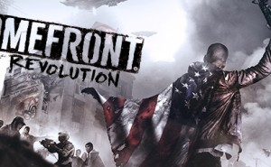 Homefront Revolution Goliath Edition