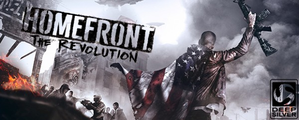 Homefront Revolution Goliath Edition