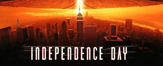 Independence Day 20 Aniversario