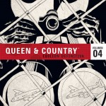 Queen and Country #4