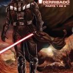 Star Wars Vader Derribado #1