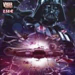 Star Wars Vader Derribado #2
