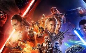 SW:El Despertar de la Fuerza