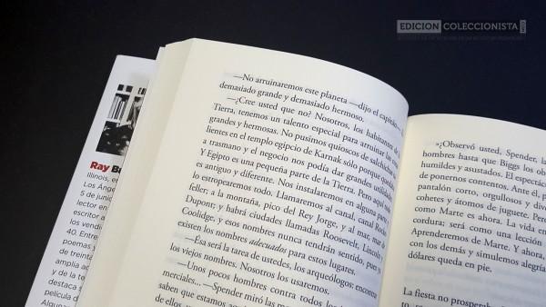 Ray Bradbury - Crónicas Marcianas