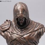 Busto Altaïr Edición Bronce de Legacy Collection