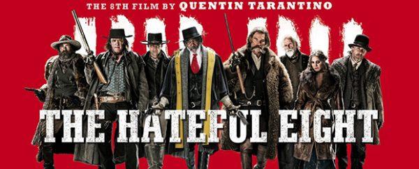 Los Odiosos Ocho, de Quentin Tarantino