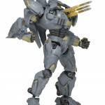 Figura Ultimate Striker Eureka Pacific Rim NECA
