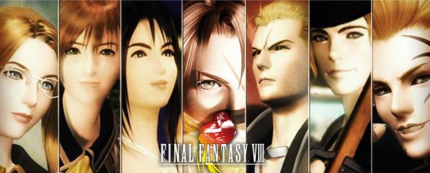 FinalFantasy VIII OST
