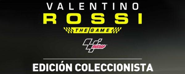 MotoGP 16: Valentino Rossi The Game Edición Coleccionista