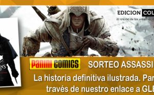 Sorteo Assasins Creed