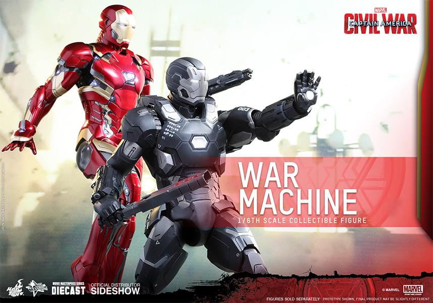 eso war machine