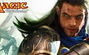 Magic: The Gathering Artbook