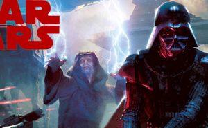Star Wars: Los Lores Sith de Paul S. Kemp