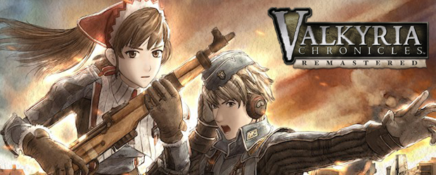 Valkyria Chronicle PS4