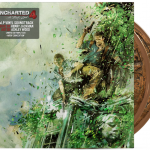 Vinilo Uncharted 4