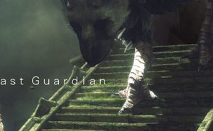 The Last Guardian, exclusivo de PlayStation 4