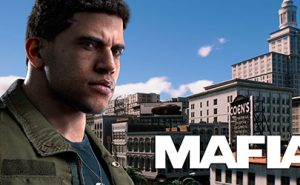 Mafia 3, lo nuevo de 2K Games