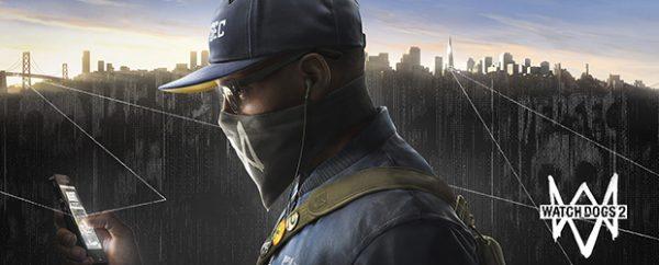 Watch Dogs 2, una de las novedades de Ubisoft