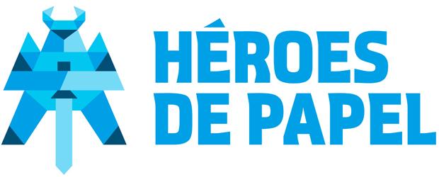 Novedades Heroes de Papel