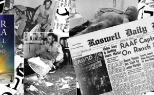 Roswell Secreto de Estado