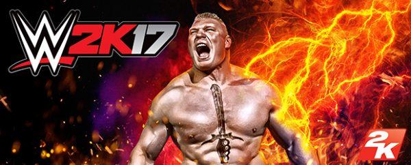 Nueva entrega de WWE 2K