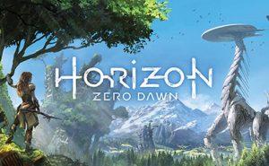 Horizon: Zero Dawn, lo nuevo de Guerrilla Games 01