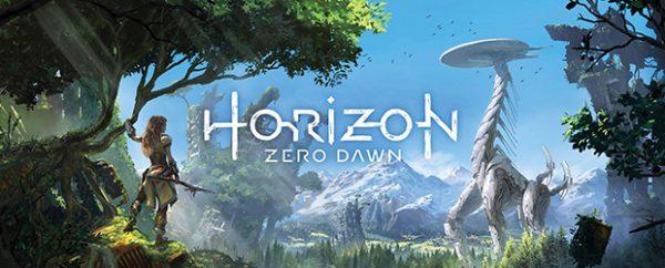 Horizon: Zero Dawn, lo nuevo de Guerrilla Games