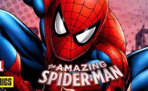 El Asombroso Spiderman Vol1
