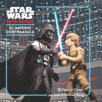 Star Wars Epic Yarns Planeta Cómic