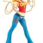 Figura Wonder Girl Colección Bishoujo