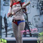 Figura Harley Quinn de Suicide Squad
