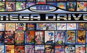 Mega Drive Legends