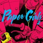 Paper Girls Planeta Cómic