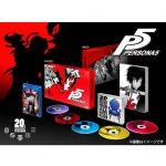 Persona5 20th Anniversary Edition