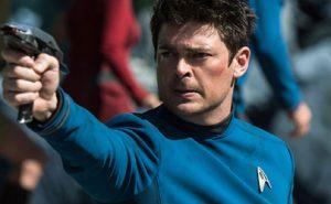 Star Trek - Más Allá