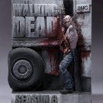 Primer vistazo a la Edición Coleccionista de The Walking Dead Temporada 6