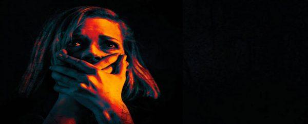 Fotográma de la película No Respires
