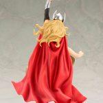 Figura Marvel Thor Colección Bishoujo
